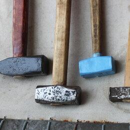 Молотки и кувалды - кувалды стальные ссср, 0