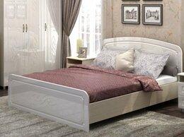 Кровати - Кровать 1600х2000 кр912 Виктория, 0