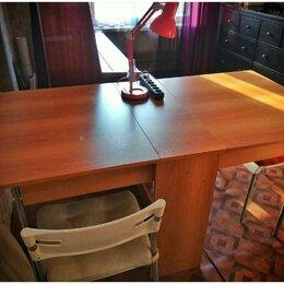 Столы и столики - Большой стол книжка, 0