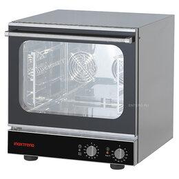 Жарочные и пекарские шкафы - Печь конвекционная Inoxtrend SN-CA-404EW 02 RH, 0