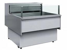 Холодильные витрины - Холодильная витрина GC110 SM 1,25-2 (с…, 0