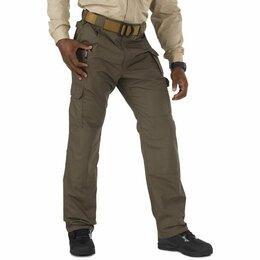 Брюки - Брюки тактические 5.11 Tactical Poly/Cotton Taclite Pro Pants., 0