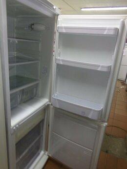 Холодильники - Индезит двухкамерный, 0