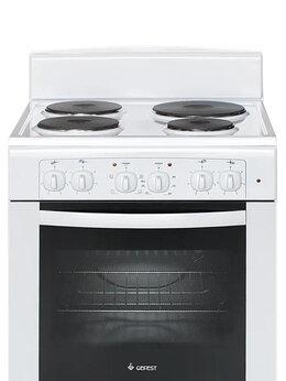 Плиты и варочные панели - Конфорочная плита 60 см Gefest ЭПНД-6140-01-0035, 0