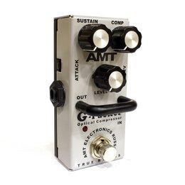 Процессоры и педали эффектов - AMT Electronics GP-1 «G-Packer» Guitar…, 0