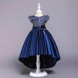 Платья и сарафаны - Новое, праздничное платье для девочки, 0