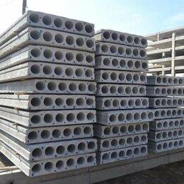 Железобетонные изделия - ЖБИ Плиты перекрытия ПК 85-15-8, 0
