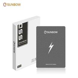 Внешние жесткие диски и SSD - SSD 240/256 Гб  SATA 2.5 дюйма, 0