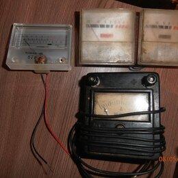 Измерительное оборудование - Измерительные приборы, 0