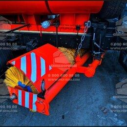 Спецтехника и навесное оборудование - Щетка средняя СДМ.ЩС, 0