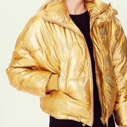 Куртки - Демисезонная куртка Kzell новая, 0