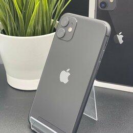 Мобильные телефоны - IPhone 11 128GB Black На гарантии , 0