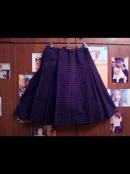 Юбки - Продам школьную юбку, 0