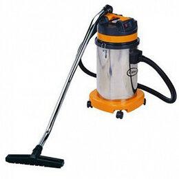 Поломойные и подметальные машины - Профессиональный пылеводосос 15,30,60 литров, 0