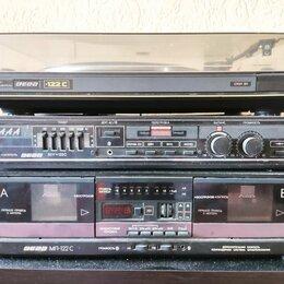 Проигрыватели виниловых дисков - Вега 122, 0