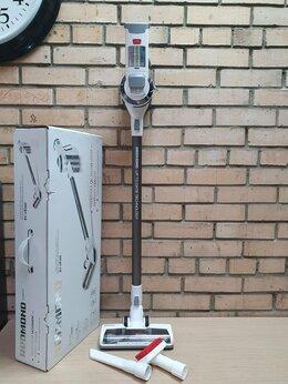 Вертикальные пылесосы - Пылесос Redmond RV-UR360, 0