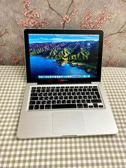 Ноутбуки - MacBook Pro 13 4gb + 240gb SSD состояние идеал, 0