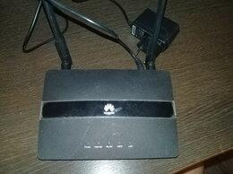 Оборудование Wi-Fi и Bluetooth - WiFi-роутер Huawei WS319, 0