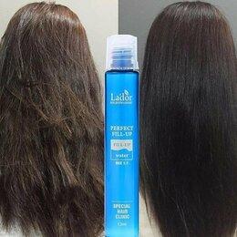 Маски и сыворотки - Корейский филлер для восстановления волос Lador, 0