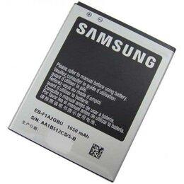 Аккумуляторы - Аккумулятор для Samsung GT-i9100 Galaxy S2, 0