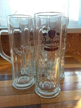 Бокалы и стаканы - Пивные бокалы, 0