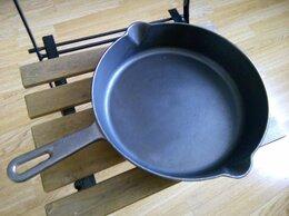 Сковороды и сотейники - Сковородка, 0