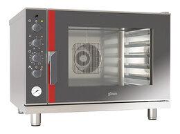 Жарочные и пекарские шкафы - Печь конвекционная Gierre BAKE 500 M, 0