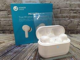 Наушники и Bluetooth-гарнитуры - Наушники True Wireless Moecen Honor Choice CE79, 0