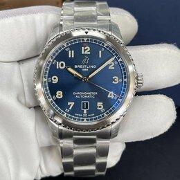 Наручные часы - BREITLING NAVITIMER 8 AUTOMATIC 41MM A17314101C1A1, 0