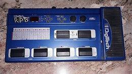 Процессоры и педали эффектов - гитарный процессор made in usa!!!, 0