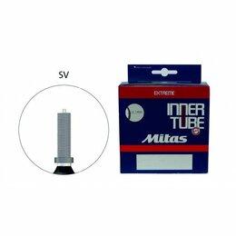 Покрышки и камеры - Mitas Велокамера Mitas C 11-X EXTREME SBC SV40 27.5 x 2.10 - 3.00, 0