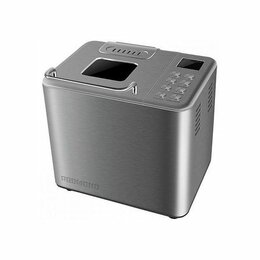 Хлебопечки - Хлебопечь Redmond RBM-M1920 550Вт серебристый, 0