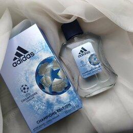 Средства для бритья - Лосьон после бритья Adidas UEFA оригинал , 0