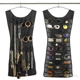 Подставки и держатели - Платье-органайзер для бижутерии и украшений, 0