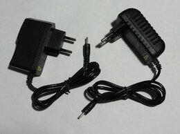 Зарядные устройства для стандартных аккумуляторов - Блок адаптер питания DC 5V 2000mA 2.5 x 0.7 мм, 0