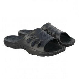Домашняя обувь - Тапочки армейские уставные, черные, 0
