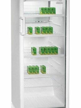 Холодильные витрины - Холодильная витрина Бирюса 290, 0