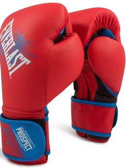 Боксерские перчатки - Перчатки боксёрские детские EVERLAST PROSPECT…, 0