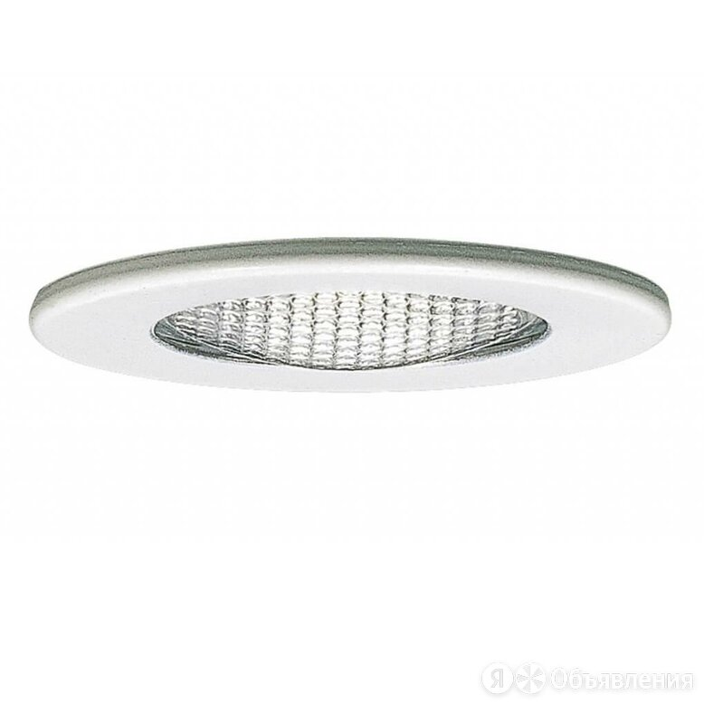 Мебельный светильник Paulmann Micro Line Structure 98432 по цене 1296₽ - Люстры и потолочные светильники, фото 0