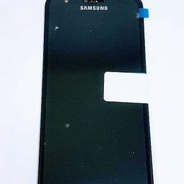 Дисплеи и тачскрины - Дисплей Samsung G570 Galaxy J5 Prime модуль чёрный Black GH96-10325A Оригинал, 0