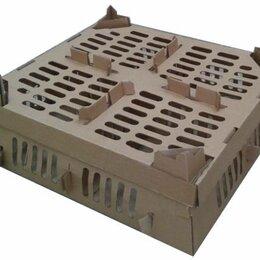 Клетки и домики - Ящик для перевозки 100 цыплят, 0