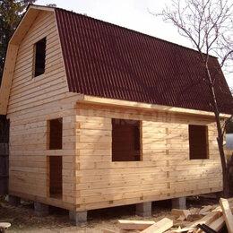 Готовые строения - Строительные работы., 0