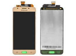 Дисплеи и тачскрины - Дисплей Samsung Galaxy J5 Prime SM-G570F/DS с…, 0