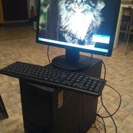 Настольные компьютеры - Компьютер настольный, 0