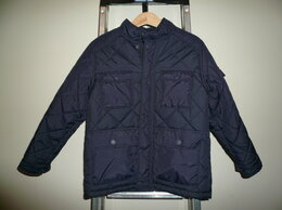 Куртки и пуховики - Детская куртка Zara Boys, 0