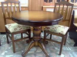 Столы и столики - Мебель от Николая.  СТОЛЫ и СТОЛИКИ из дерева на…, 0