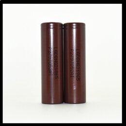 Аккумуляторные батареи - LG HG2 Аккумуляторы  Высокотоковые, 0
