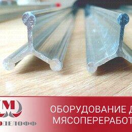 Прочее оборудование - Палки колбасные/Вешала для колбасных рам, 0