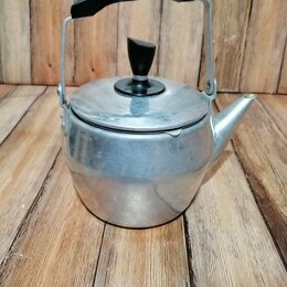 Заварочные чайники - Чайник заварочный Юлат 0,8 л. СССР , 0