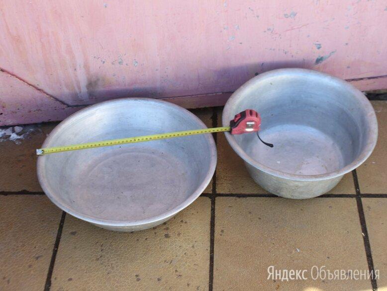 тазы аллюм ссср 12-15 л по цене 400₽ - Прочие хозяйственные товары, фото 0